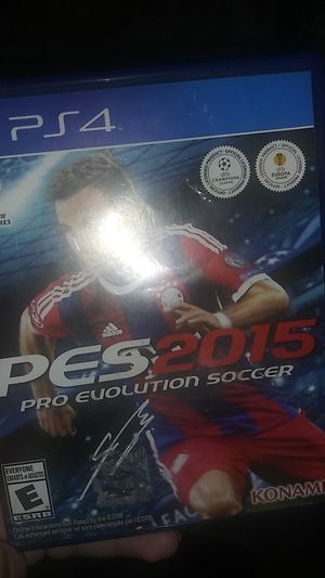 FIFA 2015 for Sale in Los Angeles, CA