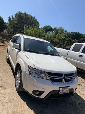 2014 Dodge Journey for Sale in Vista, CA