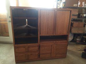 Tv shelve for Sale in Corvallis, MT
