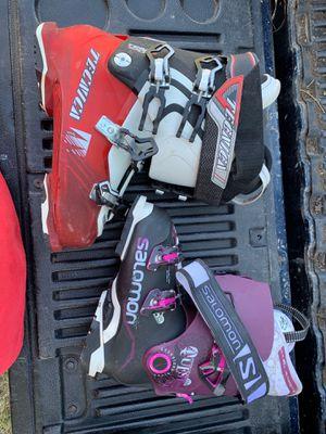 Ski boots for Sale in San Antonio, TX