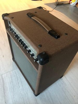 Genz Benz Shenandoah Jr acoustic amp. Brand new. for Sale in Key Biscayne, FL