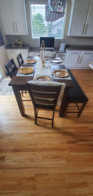 Kitchen table set for Sale in Aurora, CO