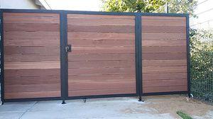 Gates doors windows bars fences for Sale in Vernon, CA