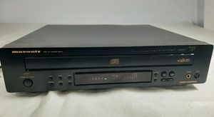 Marantz PMD-371 Professional 5-Disc CD Changer for Sale in Bell Gardens, CA