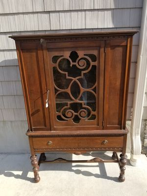 New And Used Antique Cabinets For Sale In Baltimore Md