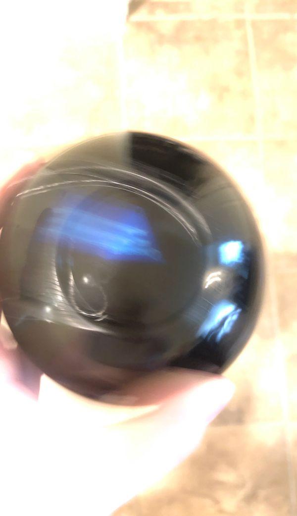 Nice condition magic eight ball