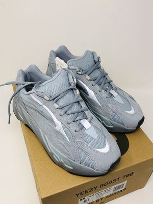 Adidas Yeezy Boost 700 V2 Hospital Blue for Sale in Melrose Park, IL