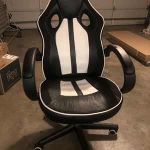 Gaming Chair for Sale in Sacramento, CA