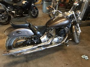 Yamaha Motorcycle 2001 for Sale in Lewisville, TX
