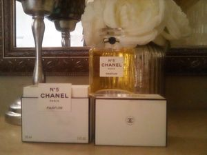 CHANÈL NO.5 Perfume for Sale in La Verne, CA