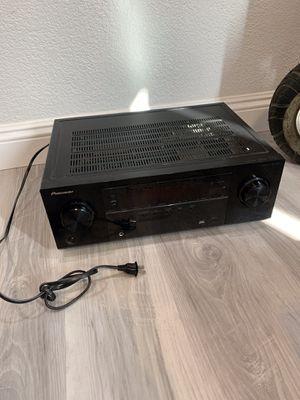 PIONEER AV RECEIVER VSX-522-K for Sale in Garden Grove, CA