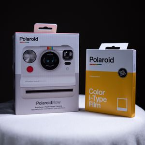 Polaroid Now Instant Camera, Color i-Type Film! for Sale in Minneapolis, MN
