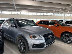 2017 Audi Q5 for Sale in Lynnwood, WA