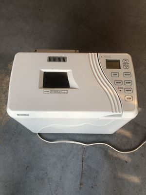 BREAD MAKER GOOD CONDITION for Sale in San Diego, CA