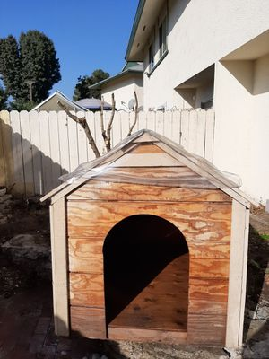 Large dog house for Sale in Fresno, CA