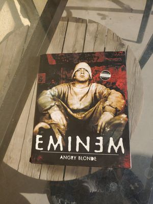 Eminem Angry Blonde for Sale in Bakersfield, CA