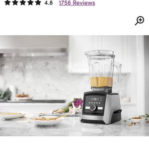 Vitamix Ascent series A3500 for Sale in Irvine, CA