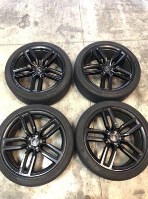 "21"" Audi SQ5 Factory OEM Wheels for Sale in Portland, OR"