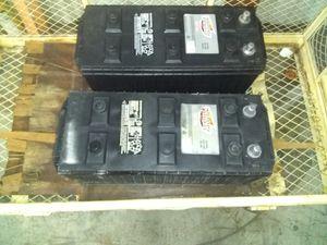 Equipment batteries for Sale in Port Arthur, TX