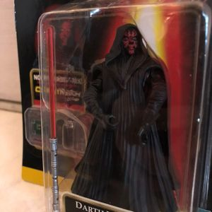 Star Wars Darth Maul Commtech Chip for Sale in Queens, NY