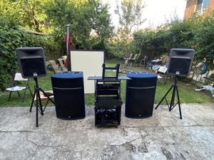 PROFESIONAL DJ EQUIPMENT for Sale in The Bronx, NY