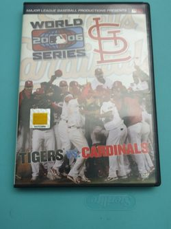2006 World Series for Sale in Springfield,  IL