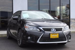 2015 Lexus CT 200h for Sale in Lakewood, WA