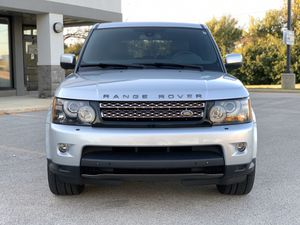 2013 Land Rover Range Rover Sport (HSE LUX) for Sale in Schaumburg, IL