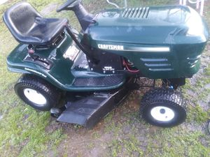 Craftsman Ridding Mower for Sale in Smyrna, TN
