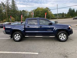 2013 Toyota Tacoma for Sale in Lynnwood, WA