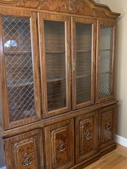 China Cabinet for Sale in Redwood City,  CA