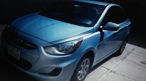 2014 Hyundai Accent GLS for Sale in Los Angeles, CA