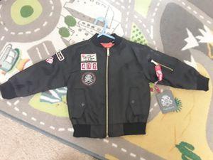 New Harley Davidson jacket size 3T for Sale in Miami, FL