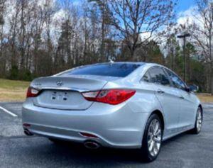 Sun Roof '11 Hyundai Sonata  for Sale in Washington, DC
