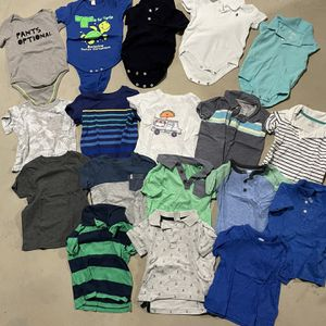 18 Month Old Boy Clothes for Sale in Greensburg, PA