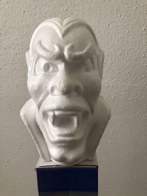 Spooky Vampire Head for Sale in Houston, TX