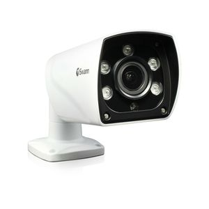 Swann PRO-1080ZLB 1080p Full HD 4x Zoom Audio IR Auto Focus CCTV Bullet Camera for Sale in Palm Springs, CA
