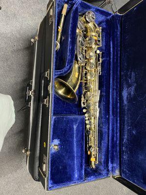 Tenor saxophone for Sale in Rialto, CA