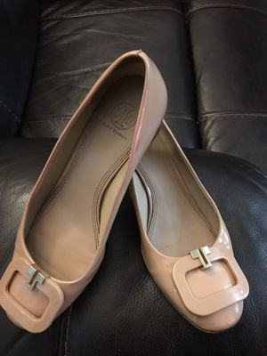 TORY BURCH AUTHENTIC SHOES SIZE 10 $65 for Sale in Scottsdale, AZ