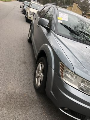 Dodge Journey Sxt first come first serve for Sale in Atlanta, GA
