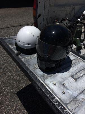 Motorcycle Helmets for Sale in Midlothian, VA