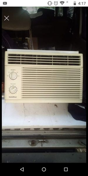 Window AC $80 for Sale in Mooresville, NC
