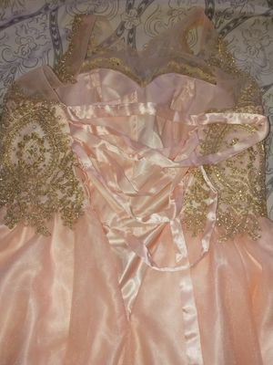 Prom dress/ night dress for Sale in El Paso, TX