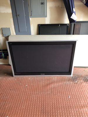 Panasonic Plasma TV for Sale in Duvall, WA