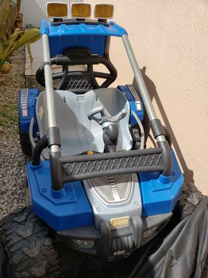 Power Wheels Fisher Price for Sale in Hialeah, FL