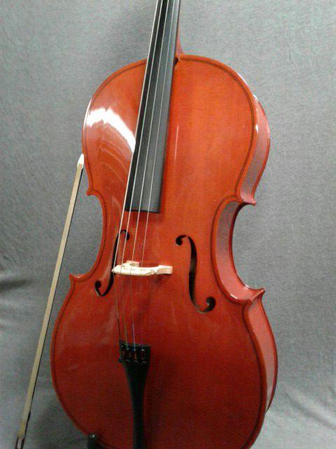 Cecilio cello