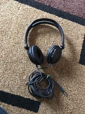 Sony headphones for Sale in Lincoln, RI