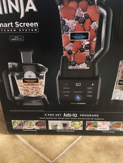 Ninja Smart Screen Brand New 150 for Sale in Brooklyn,  NY