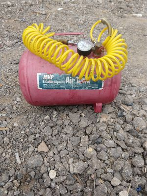 Air holding tank for Sale in Las Vegas, NV