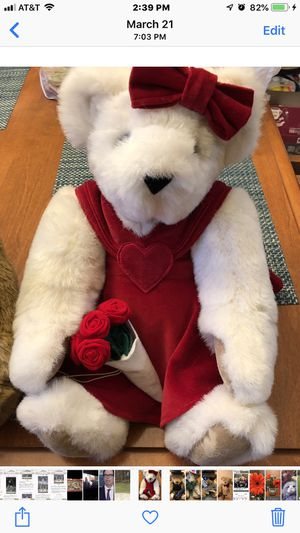 Vermont Teddy Bear for Sale in Fox Lake, IL